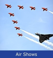 Click Here for Air Shows