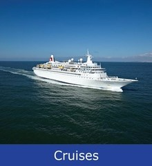 Click Here for Cruise Holidays