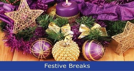 Click Here for Festive Breaks