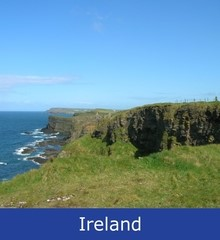 Click Here for Holidays to Ireland