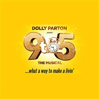 London Theatre 2 for 1 (TINA the Musical & 9 to 5)