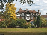 Alvaston Hall, Cheshire