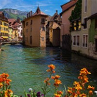 Annecy Alpine Adventure, French Alps