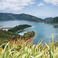 Azorean Island Discovery Cruise