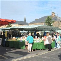 Bakewell Market Day