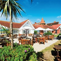 Bembridge Coast Hotel, Isle of Wight