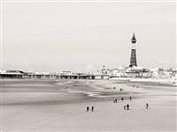 Blackpool 1940's Experience