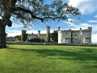 Bodelwyddan Castle Hotel, North Wales
