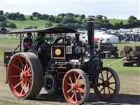 Great Dorset Steam Fair & Beaulieu