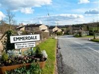 The Emmerdale Village Tour & Leeds