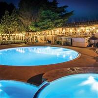 French Riviera, Cote d'Azur - Esterel Caravaning