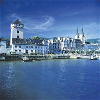 Romantic Rhine & Majestic Moselle