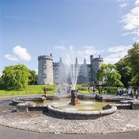 Ireland, Ancient East Coasts & Castles