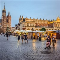 Poland - Krakow & Zakopane