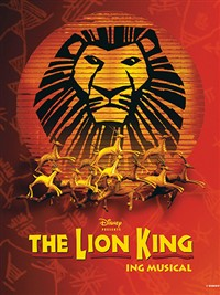 London Theatre 2 for 1 - Lion King & Mamma Mia