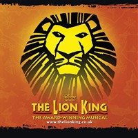 London Theatre The Lion King