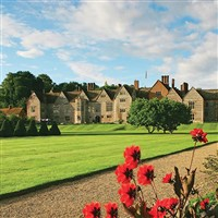 Littlecote House Hotel, Berkshire Turkey & Tinsel