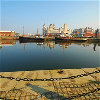 Liverpool & Albert Docks