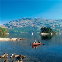 Scotland, Loch Lomond