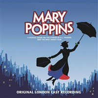 London Theatre 2 for 1Mary Poppins & The Lion King