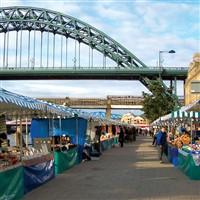 Newcastle Weekend