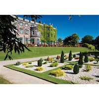 Nidd Hall, Harrogate