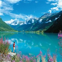 Norway's Fjords, Mountains & Glaciers