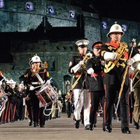 Scotland including The Edinburgh Tattoo