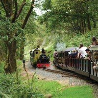 Cumbria, Nostalgic Lakeland Railways
