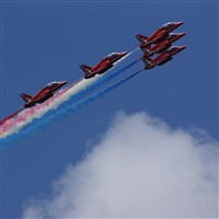 Eastbourne (Airbourne Air Show)