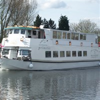 River Trent Cruise including 2 Course Roast Lunch