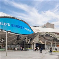 Birmingham - World's Biggest Primark