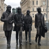 Liverpool, Beatles Themed Break