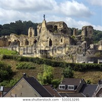 Valkenburg & Three Countries