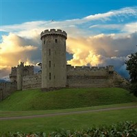 Warwick Castle & Cadbury World