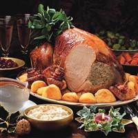 Turkey & Tinsel Holidays